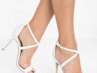 Chaussures de mariage à moins de 100€