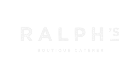 Ralph's Boutique Caterer