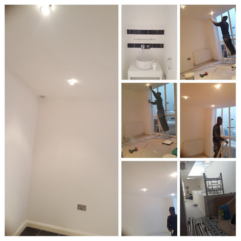 Painting & Decorating/tiling