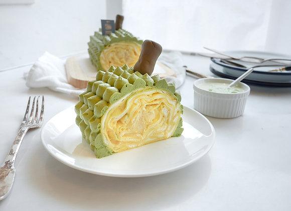 Durian Crepe Cake 17/6