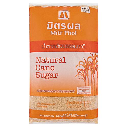 น้ำตาลอ้อยตรามิตรผล 1 kg