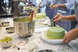 โรงเรียนสอนทำเค้ก คอร์สสอนทำขนม เรีย