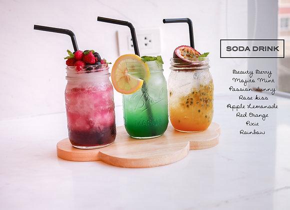 Italian Soda 8 menus 15/11