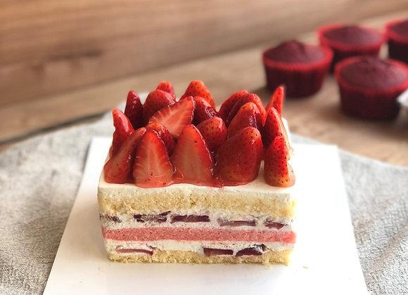 Strawberry Shorto Caki 7/7