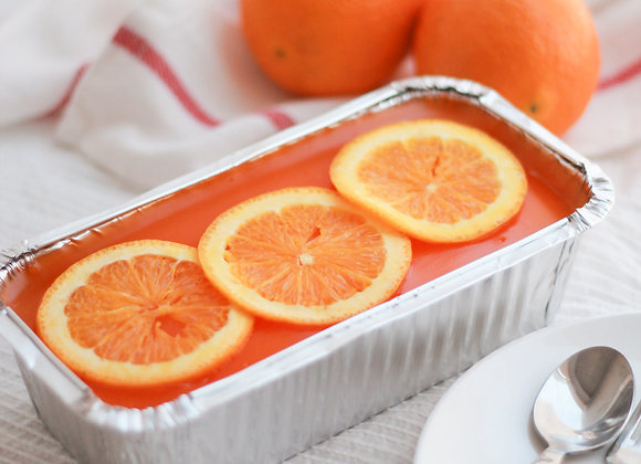 Orange cake 27/4