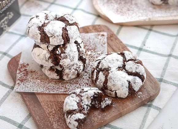 Chocolate melting o