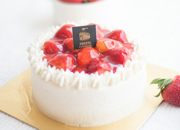 C02 Strawberry Baby Boom