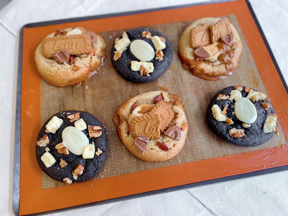 american cookie ver 4