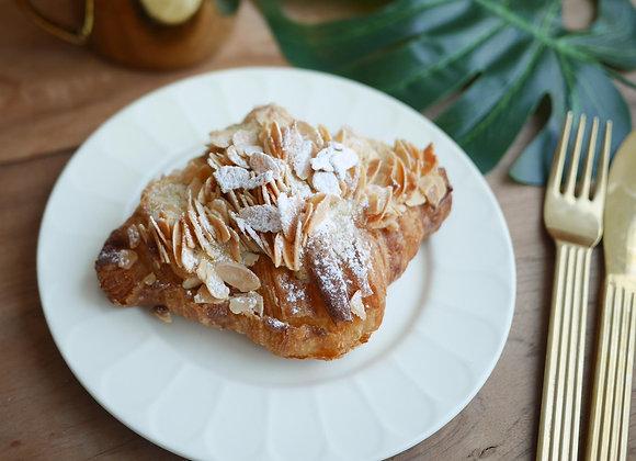 Almond Croissant
