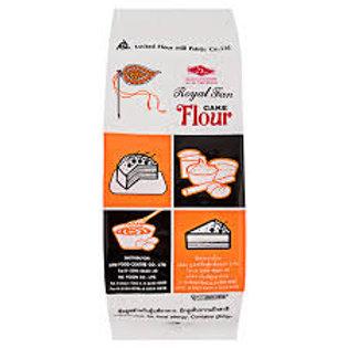 แป้งเค้กตราพัดโบก 1kg cake flour
