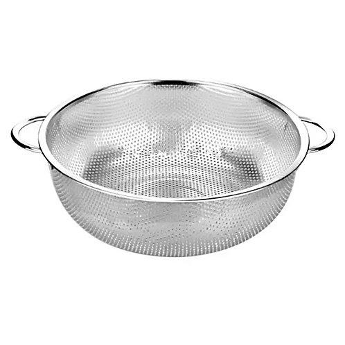 ตะกร้าล้างไข่มุก boba basket28ซม