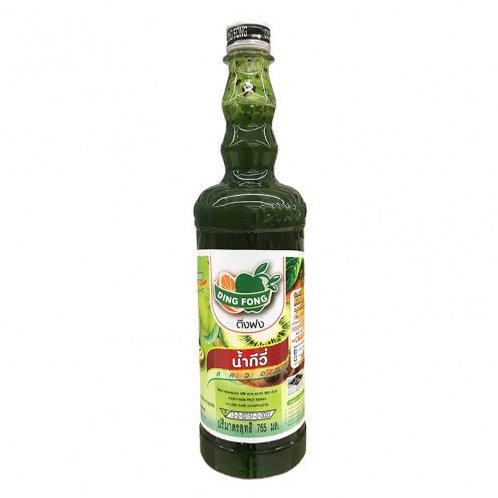 kiwi syrup ตราติ่งฟง