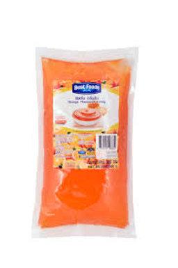 ฟิลลิ่งส้ม เบสท์ฟูด 900กรัม