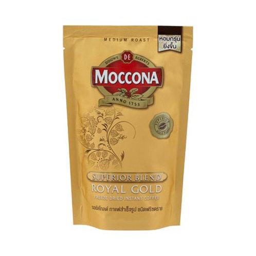 moccona gold 120g