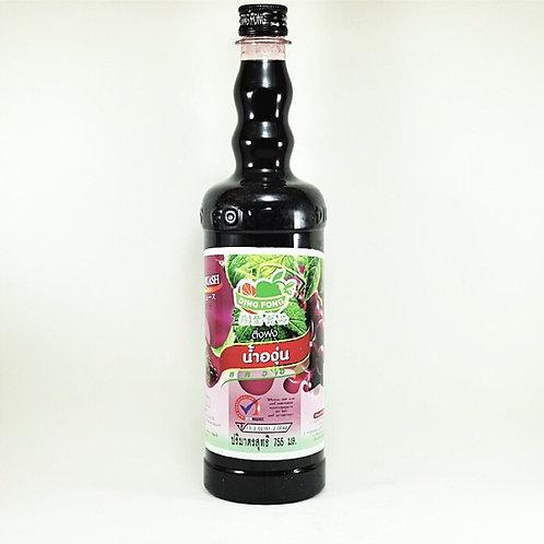 grape syrup ตราติ่งฟง