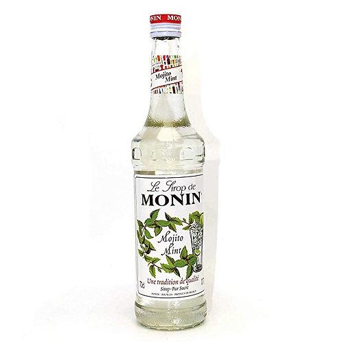 ไซรัป mojito mint ตรา monin