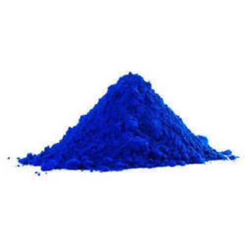 blue  สีผงทำชอคโกแลต50g décor relief