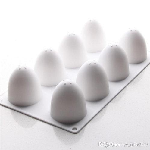 พิมพ์ทำมูสทรง easter egg
