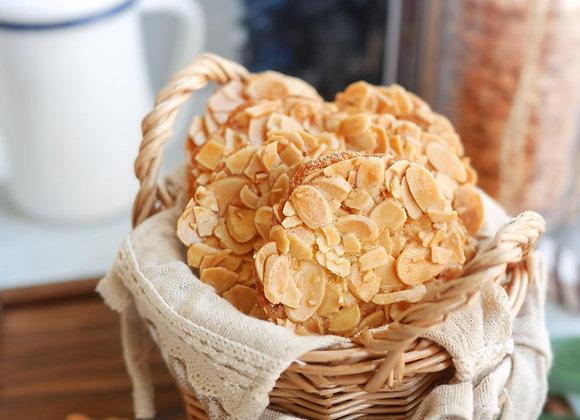 Crispy almond 24/3