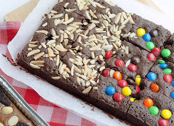B1 Brownie all season 8 ชิ้น