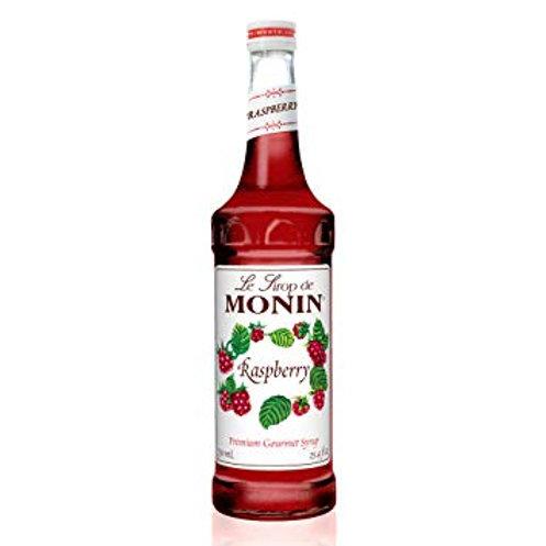 ไซรัป raspberryตรา monin