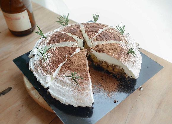 C30 Banoffee Pie