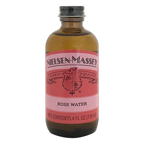 rose water ตรา Neilsen Massey4oz