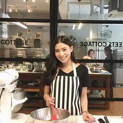 สอนทำขนม สอนทำเค้ก เรียนทำเค้ก