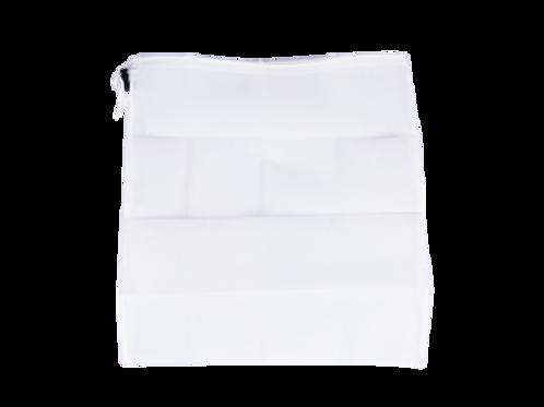 ถุงกรองชากว้าง34x37cm มีหูรูด เหมาะสำหรับร้านชานม