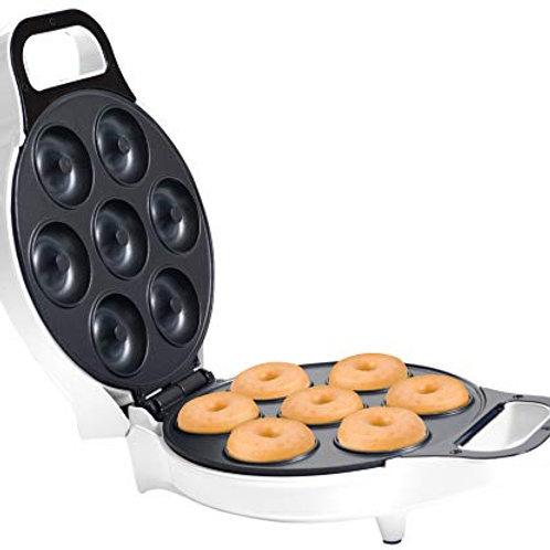 donut maker เครื่องทำโดนัท