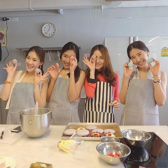 สอนทำขนม สอนทำเค้อนทำขนม เรียนทำเค้ก