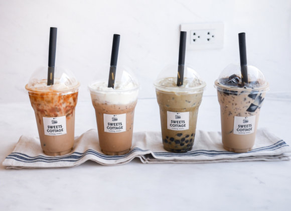 Taiwanese Bubble Tea 6/12