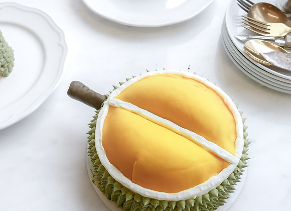 Miss Durian Universe - 17/6