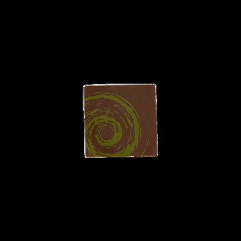 whirlpool square 3 x3cm 100pcs  (pre order)