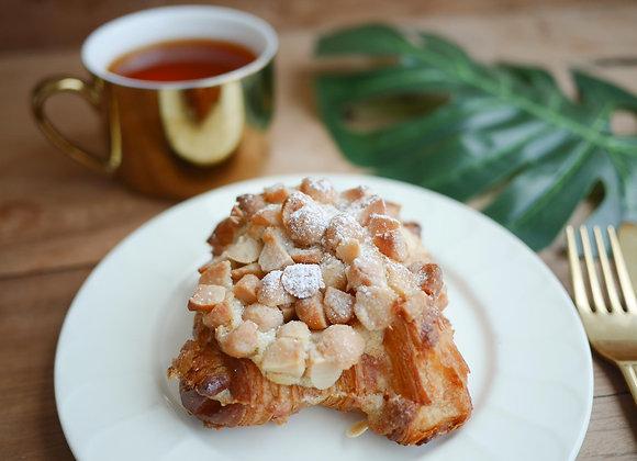 Macadamia Croissant
