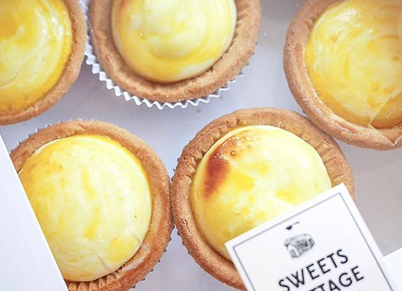 Bake cheese tart 15/9