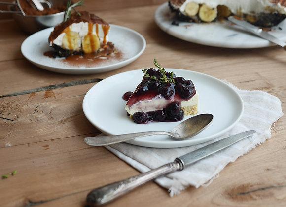Best Blueberry Pie 20/1