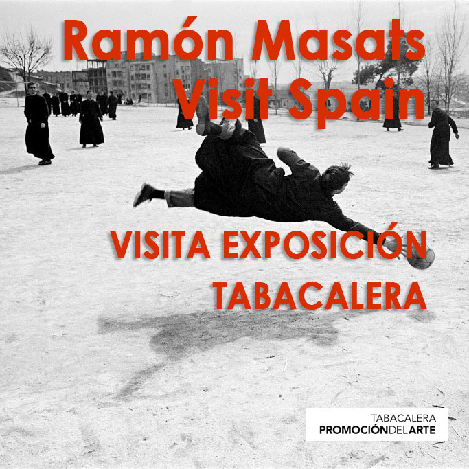 Visita Exposición Ramón Masats