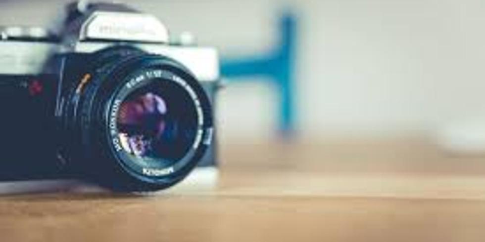 Iniciación a la Fotografía. Maneja tu cámara o tu móvil