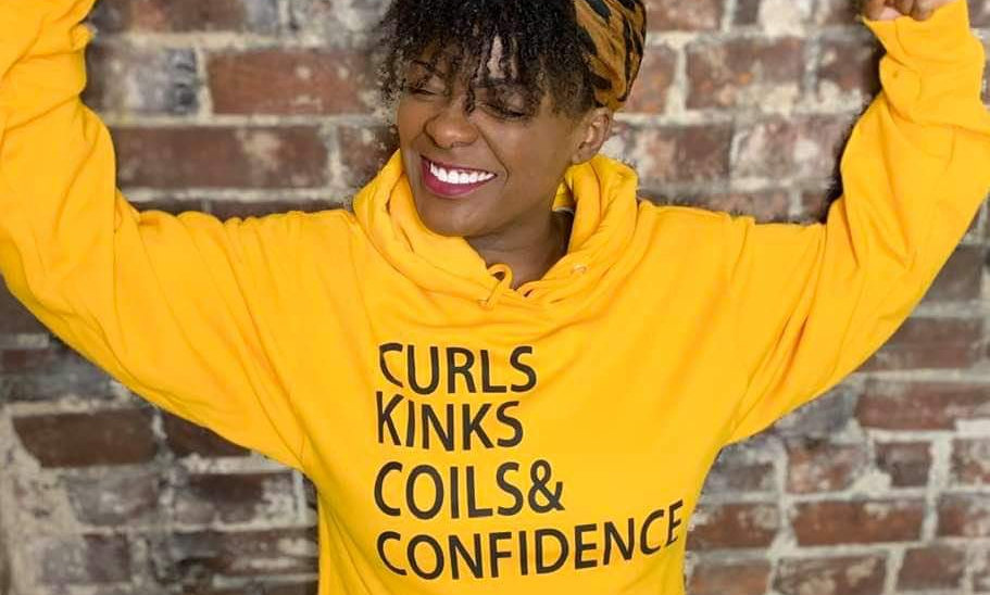 Coils & Confidence Hoodie