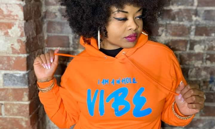 Whole VIBE Hoodie