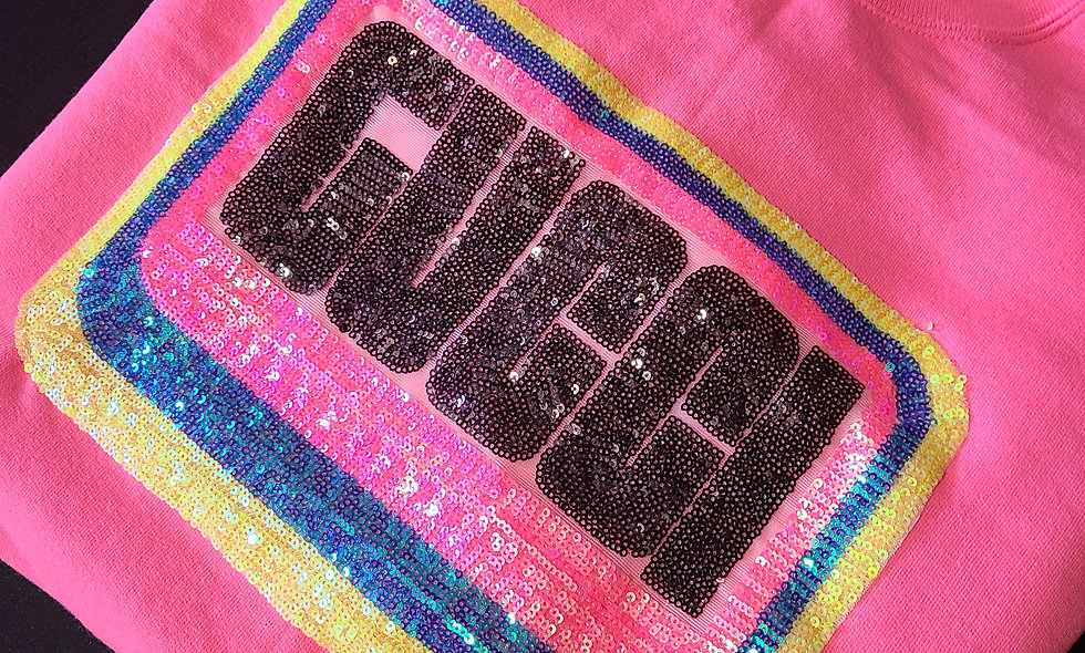 GU$$I Inspiration Sweatshirt