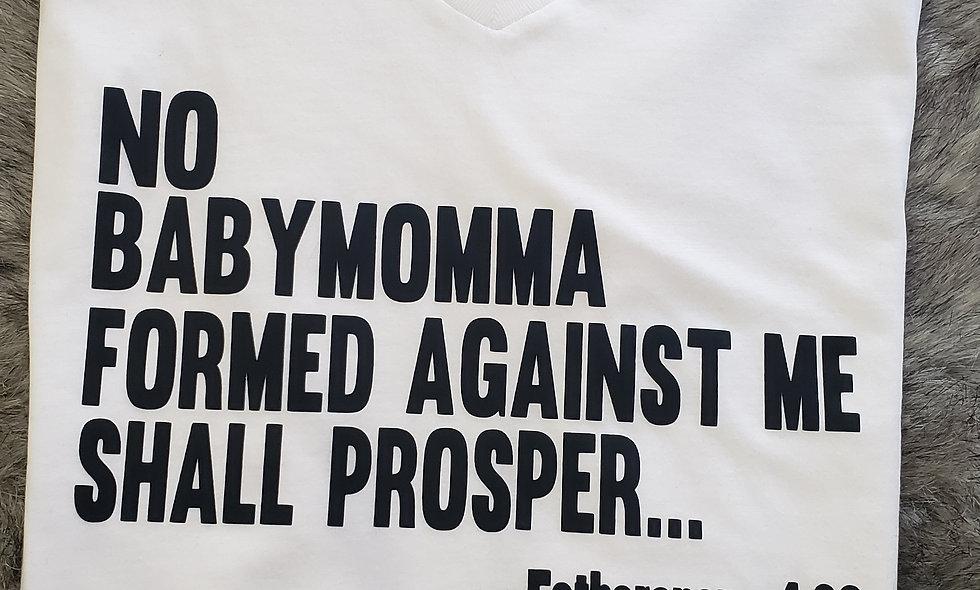 BabyMomma Tee