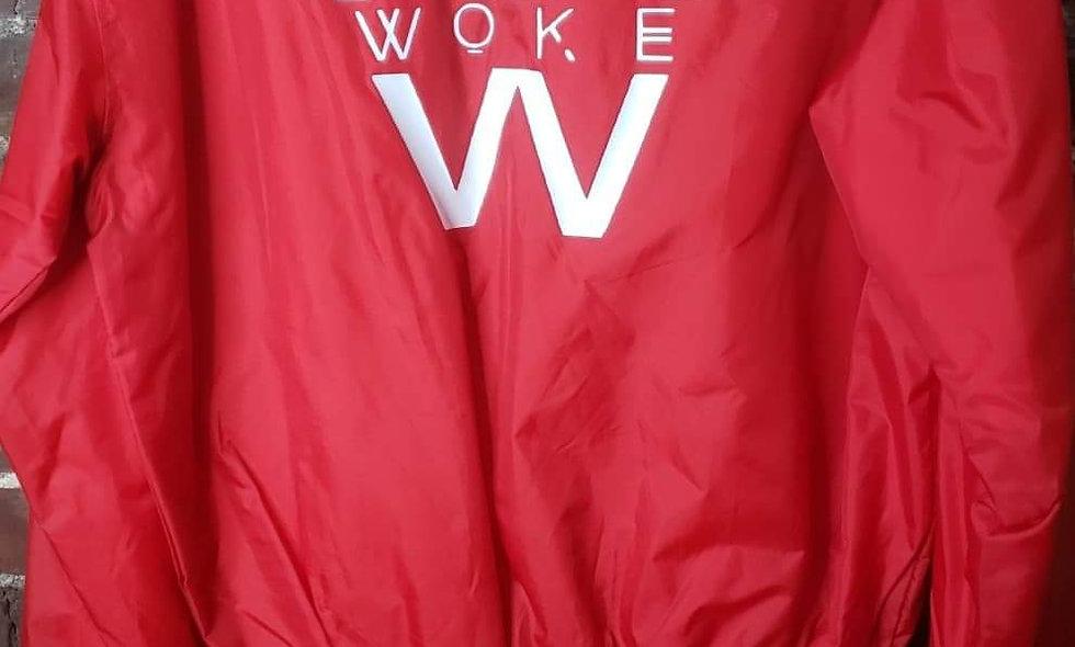 Woke Brand Bomber