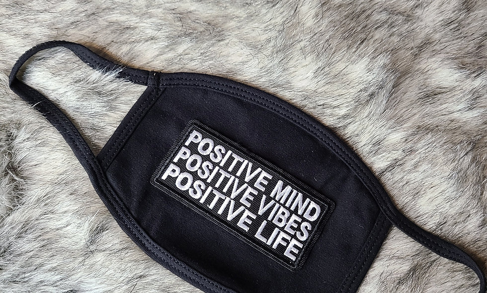 Positive Mask