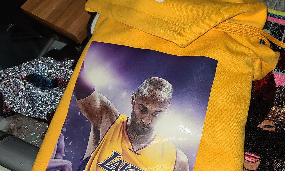 Kobe Edition Hoodie