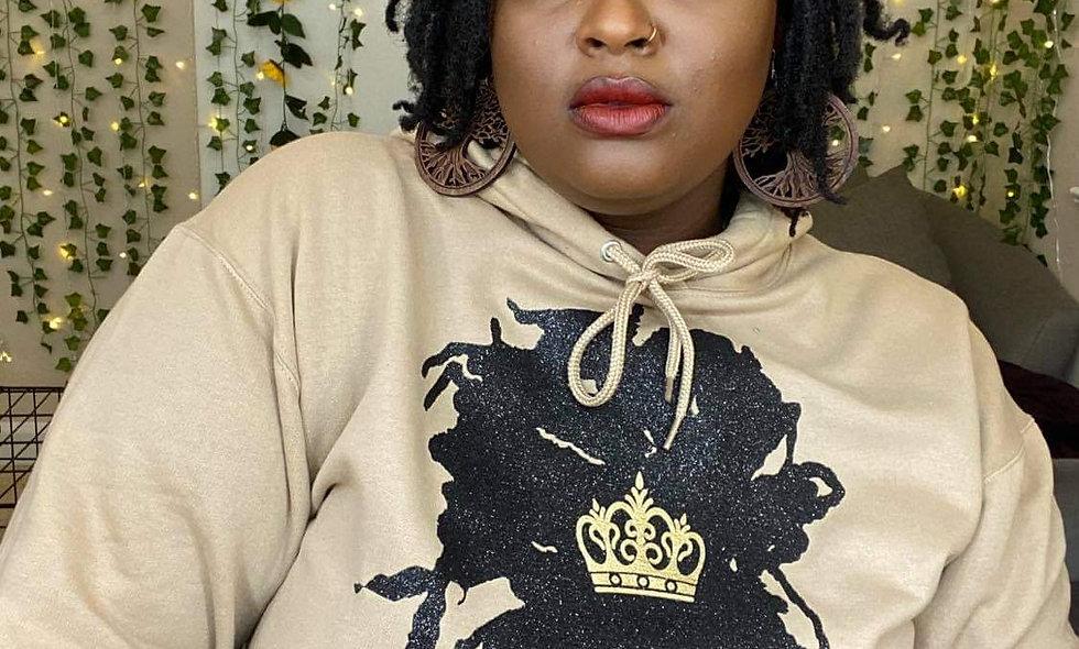 Loc Queen Hoodie