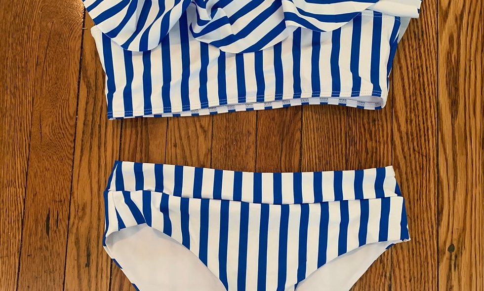 Stripes Everywhere