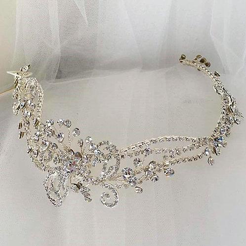 1920's Inspired Hand Made Tiara