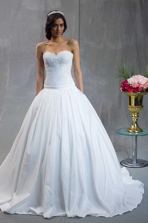 Sweetheart Princess Dress